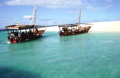 Zanzibar Dhow Cruise (Superior Lodges)