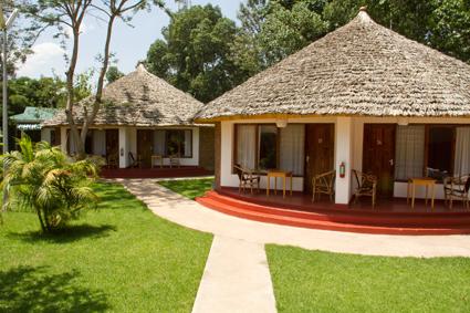 Ilboru Safari Lodge Tanzania Lodge In Arusha City