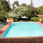Ilboru Safari Lodge