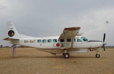 3 days serengeti safari fly