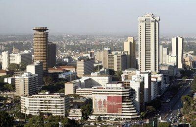 tanzania safari from nairobi city