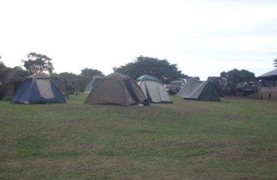 best camping safaris