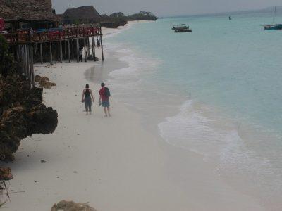 Affordable Tanzania Honeymoon Safari & Zanzibar