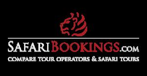 Safari Booking Logo
