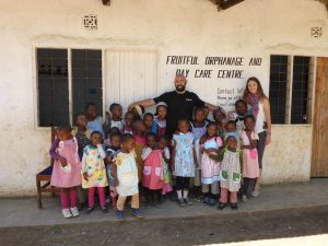 Why Choose us! Fruitful Orphanage