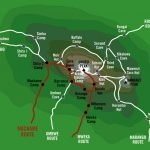 Kilimanjaro Climb Machame Route 6 Days Itinerary & prices