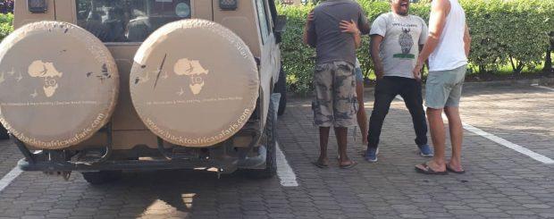 2 days Tanzania Camping Safari Tarangire & Norongoro Crater
