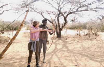 7 Days Tanzania Camping Safari Package