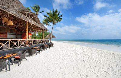 Tanzania Safari and Zanzibar Beach Combined