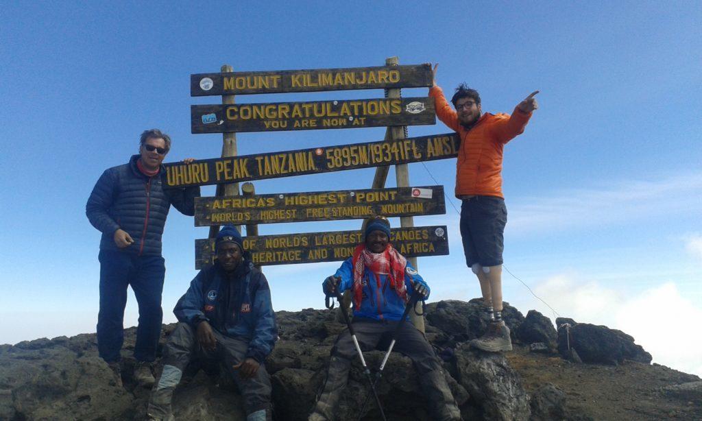 Affordable Kilimanjaro Trekking Tours