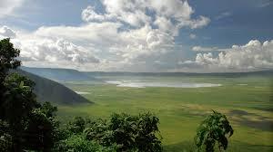 Day Trip to Ngorongoro Crater Tanzania